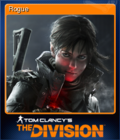 Tom Clancy's The Division Card 5