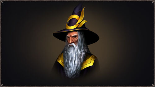 Warlock Master of the Arcane Artwork 4