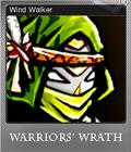 Warriors' Wrath Foil 2
