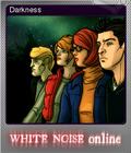 White Noise Online Foil 8