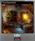 101 Ways to Die Foil 2