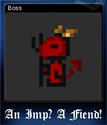 An Imp A Fiend Card 3