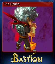 Bastion Card 2