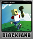 Blockland Foil 1