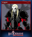 BloodRayne Betrayal Card 04