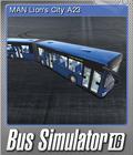 Bus Simulator 16 Foil 6