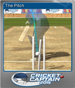 Cricket Captain 2015 Foil 5