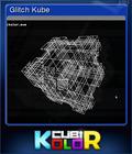 Cubikolor Card 7