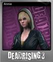 Dead Rising 3 Foil 2