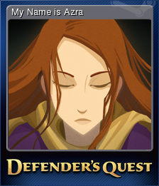 Defenders Quest Valley of the Forgotten Card 1
