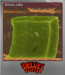 Delve Deeper Foil 15