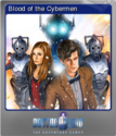Doctor Who The Adventure Games Foil 2