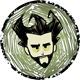 Don't Starve Badge 2