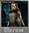 DreadOut Keepers of The Dark Foil 2