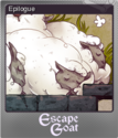 Escape Goat Foil 5