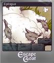 Escape Goat Foil 5