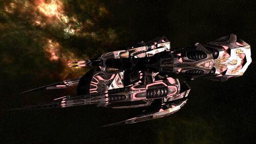 Evochron Mercenary Artwork 5