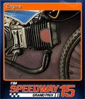 FIM Speedway Grand Prix 15 Card 4
