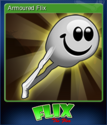 Flix The Flea Card 10
