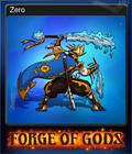 Forge of Gods (RPG) Card 7