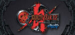 Guilty Gear X2 Reload Logo