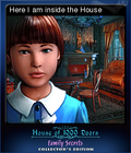House of 1,000 Doors - Family Secrets Card 6