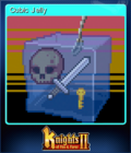 Knights of Pen and Paper 2 Card 6