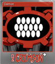Mute Crimson+ Foil 9