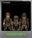 Neon Hardcorps Foil 5