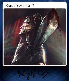 NightCry Card 4