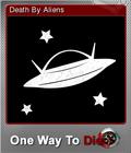 One Way To Die Steam Edition Foil 6