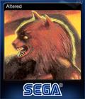 SEGA Card 5