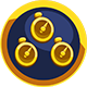 Shiny The Firefly Badge 3