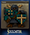 Soulcaster Part I & II Card 4