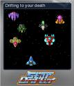 Star Drifter Foil 1