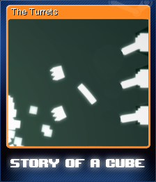 Story of a Cube Card 4