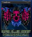 Super Killer Hornet Resurrection Card 06