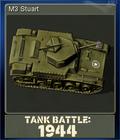 Tank Battle 1944 Card 1