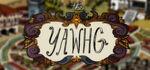 The Yawhg Logo