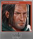 Thorne - Death Merchants Foil 2