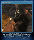 War of the Vikings Card 3