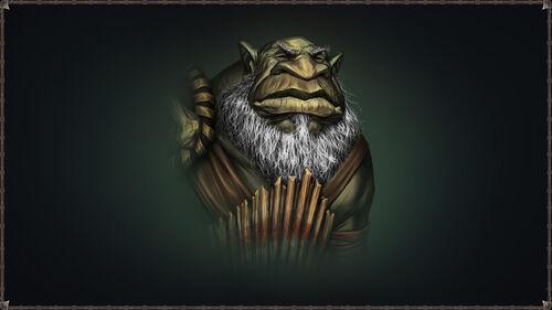 Warlock Master of the Arcane Artwork 6