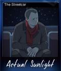 Actual Sunlight Card 4