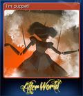 Alter World Card 4