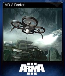 Arma 3 Card 6