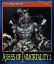 Ashes of Immortality II Card 4