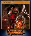 Aurion Legacy of the Kori-Odan Card 9