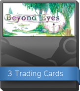 Beyond Eyes Booster Pack
