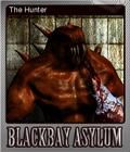 Blackbay Asylum Foil 2