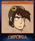Deponia Card 2